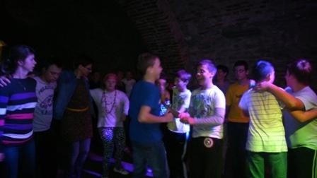 disko v unterhundu
